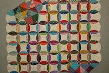QUILTS: Specific Plans / by Lucia Wilke