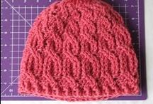 I Crochet, Dude / by Kassie Bohannon