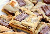 Dessert Heaven / by Keli McCoy Mrotek