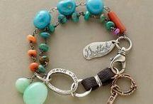 jewelry class inspiration / by Keli McCoy Mrotek