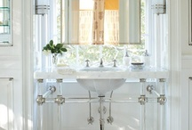 ROOM: POWDER / by Suzanne Dufault Design