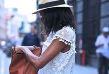 Fashion / skirts, shorts, blouses, dresses, coats, blazers and fabulousness! / by Sophia Lafontant