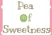 Blogs I love / Blogs I love to read and follow! / by Emilee @ Pea of Sweetness