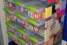 Classroom organizing and décor ideas for 2012 - 2013 school year. / For the new 2012-2013 school year / by Eva Prime