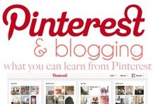 Pinterest & Blogging / by Annette Garrison