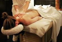 Massage - Love It! / by Annette Garrison