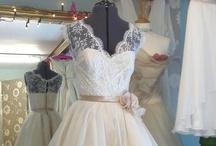 Wedding :) / by Jena Lunzman