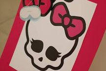 Monster High / by Julie Shackelford-Ruel