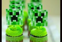 Minecraft / by Julie Shackelford-Ruel