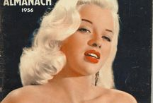 Diana Dors - British Bombshell / Icon. No need to say more. / by Vintage Hair Lounge