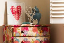 DIY and Crafts / by Kathryn White