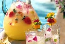 Refreshing refreshments  / by Amanda Morey