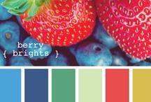 Color / by Arif Mahthunisnaini
