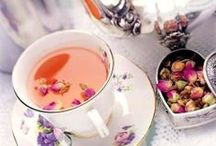 High Tea Decor Ideas / by Annonja Oosten-Feenstra