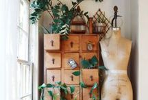 droolworthy interiors / interiors. decorating. interior decorating. / by caroline lee // woodnote photography