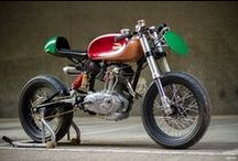Motorcycles of interest / by Mark Goldsmith