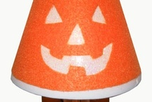 Fall & Halloween Crafts / by Sunshine Crafts