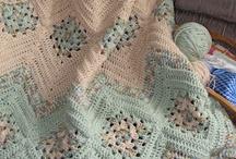 Crochet,  Tatting Designs  / by Aida Lopez Fortier