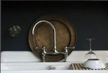 Kitchen / Kitchen ideas with style and character / by Debby Tenquist