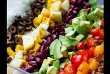 Vegetarian  / by Eleanor Todd