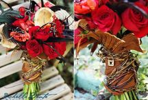 Inspiration : RED / an event with red palette / by Embellishmint Floral + Event Design Studio
