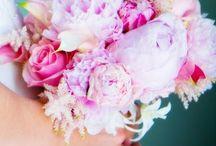 Inspiration : Pink / by Embellishmint Floral + Event Design Studio