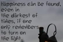 quotes / by Amanda Richards