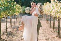 wedding. / by Jessica Heryford