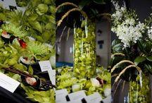 Inspiration : Green / by Embellishmint Floral + Event Design Studio