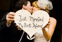 Wedding photo ideas / by Kirstin Fristad