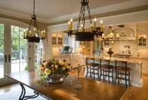 NO PLACE LIKE HOME / Decorating ideas for the home... / by Lisa Robinson