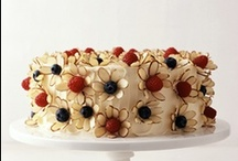 Did you say... Cake? / by Amanda Richards