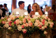 Katie + Will / by Embellishmint Floral + Event Design Studio