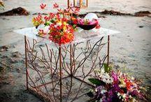 Krystal + Andrew / by Embellishmint Floral + Event Design Studio