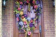 Wreaths for all Seasons / by Julie Pinakidis-Reece