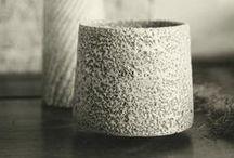 Dynamic Ceramic / by Amelia Black
