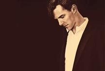 Cumberbatched / by Amanda Richards