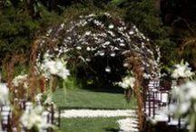 Real Wedding : Ciara + Gary / venue {Rancho Valancia Resort} florist {Embellishmint Floral & Event Design Studio} photographer {Paul Barnett Photography} / by Embellishmint Floral + Event Design Studio