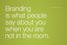 Personal Branding / Tips, quotes and infographics on personal branding!    / by Sandee Jackson