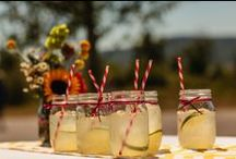 Wedding Ideas Part 2 <3 / More wedding ideas, enjoy guys! / by Rachael Valentin