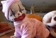 Doll babies / by Joye Henderson Reynolds