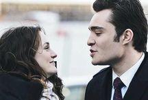 TV Show & Movie Love. / by Jessica Bennett