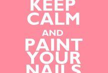 Just Nails / by Terri Vasquez