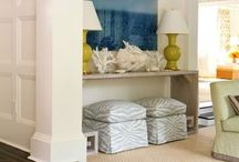 Vignettes, home finds & accessories / by Angie Clayton Brown
