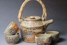 Art - Ceramics/Pottery / by Jacqueline Brown