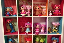 Lalaloopsy! / by Meredith Lynch
