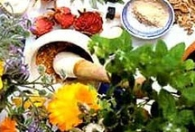 BoDy HeaLTH ~ EssENTiaL OiLs | HeaLTHy & HeaLinG HerBs / Herbs and oils for good health, healing, and remedies / by MB