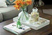 Home Decor / by Joyful Homemaking