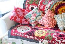 Home colorful home / by Celin