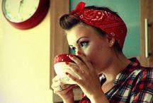 Coffee Lover / by Daysi Olsen